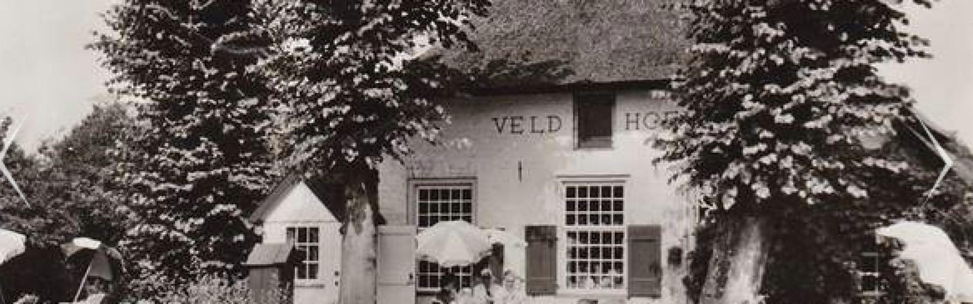 Restaurant De Veldhoeve